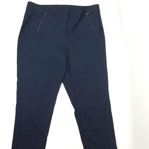 Lane Bryant Blue Pants Size 22W